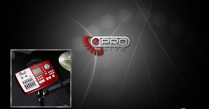 Pearl ePro Live